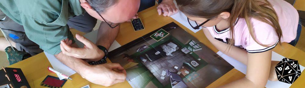 Klub stolních a deskových her